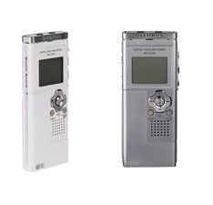New voice recorders from Olympus