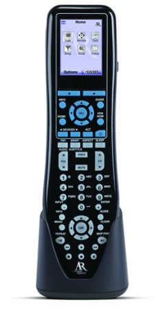 Acoustic Research WiFi universal remote
