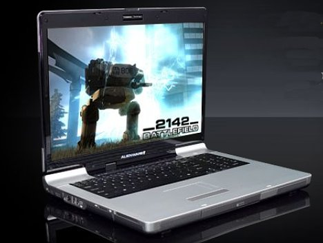 Alienware sets new record