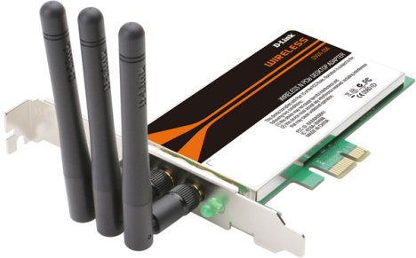 Green Ethernet from D-Link