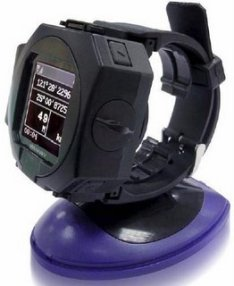 Montre GPS Bluetooth Innovator MW-705