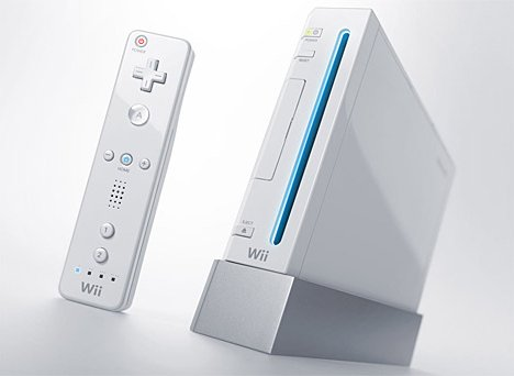 Nintendo Wii is the best selling console
