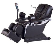 Robo Massage Chair does voice commands