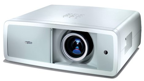 Sanyo launches PLV-Z2000 LCD projector