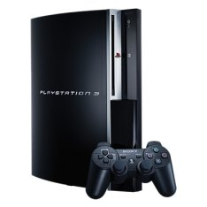 No 120GB PlayStation 3, According to Sony Europe