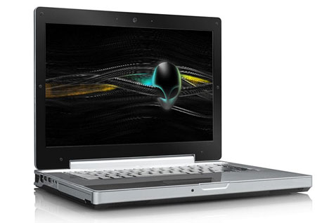 Alienware Area-51 m15x Available