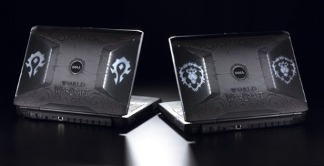 Dell XPS M1730 To Get SLI Graphics