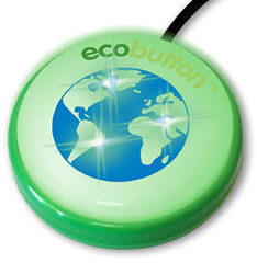 EcoButton to Save the Planet by Shutting Down your PC