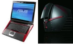 Asus CG6155 Gaming PC Is A Powerhouse