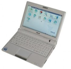 Asus Eee PC Boots Up In 5 Seconds