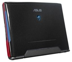 Asus G71 Quad Core Gaming Notebook
