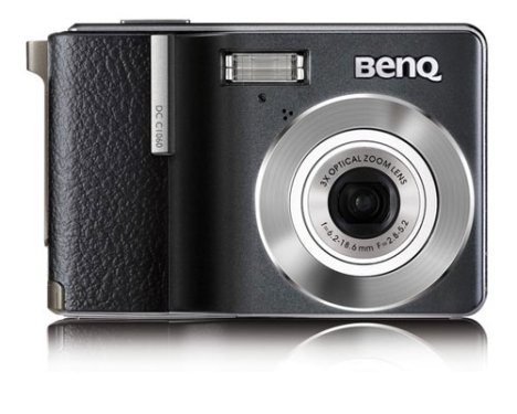 BenQ DC C1060 Digital Camera