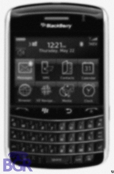 Will the blackberry Pluto be the ultimate smartphone? Qwerty and high-res touch display reunited