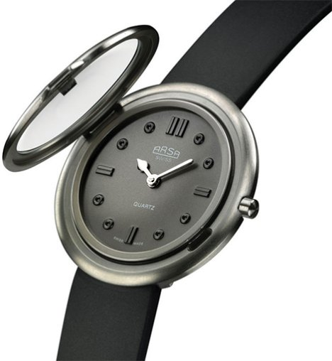 Braille Hi-Touch Watch