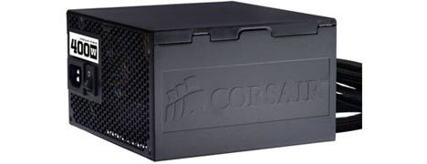 Corsair Power Is Power-Efficient And Quiet