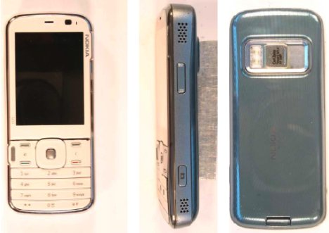 FCC Approves Of Nokia N79