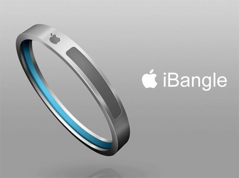iBangle - A Look Of Things To Come?
