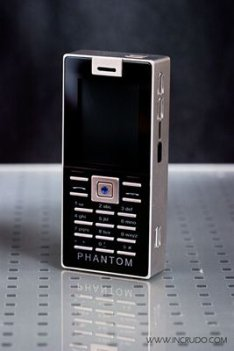 Incrudo Phantom Luxury Phone