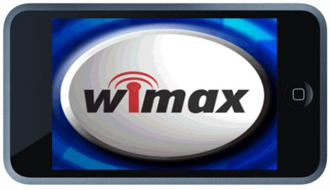 WiMAX iPhone In The Works?