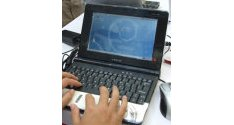 Fuloong Mini Netbook From Lemote