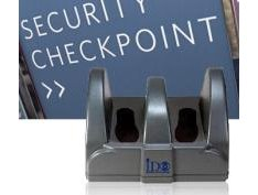 Step-on Scanner Does Away With Hassle During Air Travel