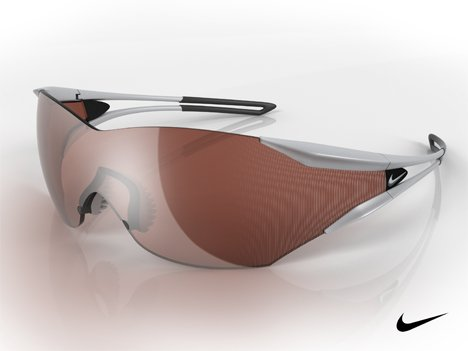 Nike Hindsight Concept