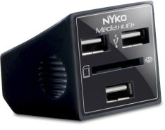 Nyko Media Hub+ For PS3 Owners