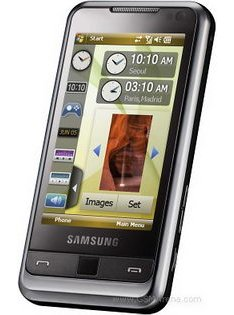 Samsung Omnia Heads For South America