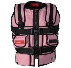 3rd Space Vest Now Comes In Pink