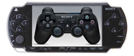 PSP Plus Lets Dual Shock 3 And PSP Play Nice