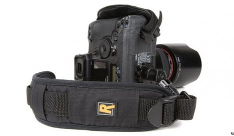 Rapid-R Camera Strap - A Must for Your DSLR