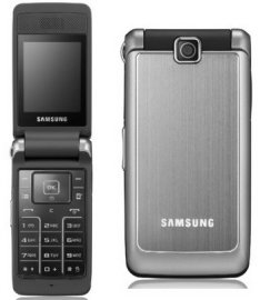 Samsung GT-S3600 Turns On The Style