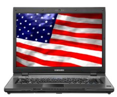 Samsung Expands Notebook Range In US