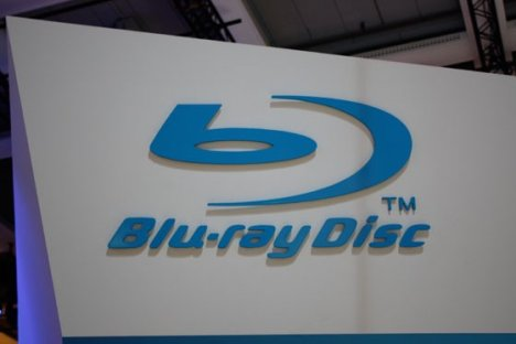 Sanyo Could Increase Blu-ray Capacity