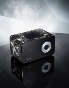 Sonoro Audio Aims For The Well Heeled