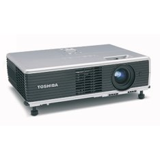 Toshiba TLP-X150U Projector Does Away With PC