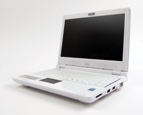 Udia Mini Note T100 Office Netbook