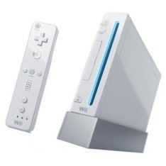 Nintendo Wii HD Rumors Fly