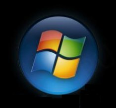 Windows 7 OS Works On Unidentified Netbook