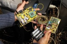 Wireless Soil Sensor Improve Farming Methods