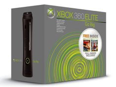 Xbox 360 Consoles Experience Further Price Cuts