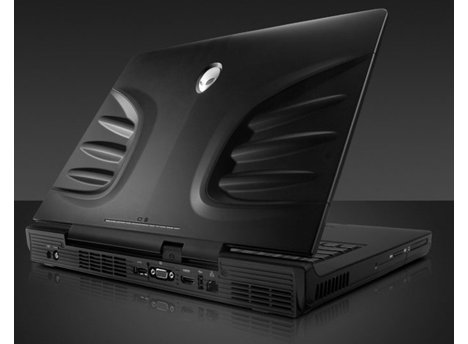 PC portable Gamer Alienware M17