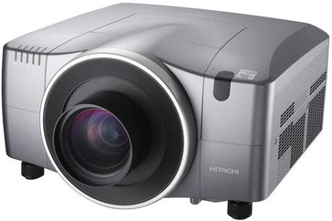 Projecteur Hitachi CP-X10000