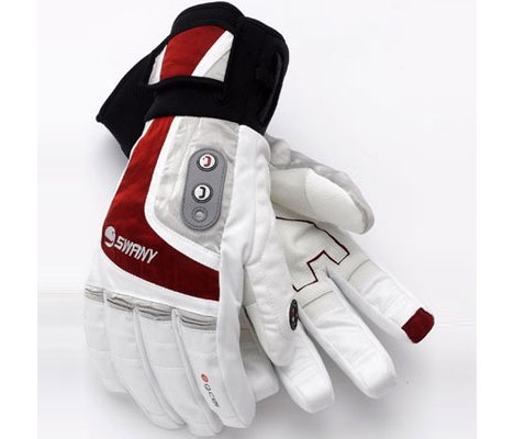 Gants Bluetooth Swany G-cell