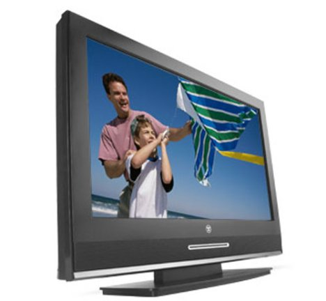 Westinghouse SK-32H570D Has DVD Player