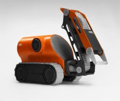 Eddy Remote-Controlled Suction Excavator
