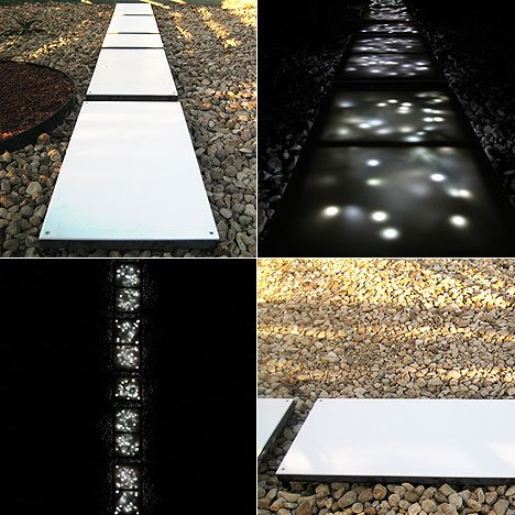 CATWALK LED Outdoor Walkway System