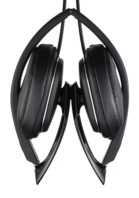 Le Sony MDR-NC40 Supprime Le Bruit