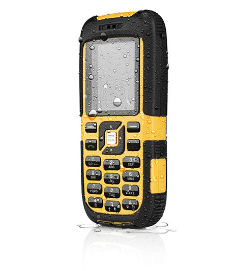 Sonim XP1 Indestructible Phone
