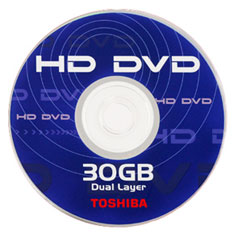 HD-DVD Has Been Terminated